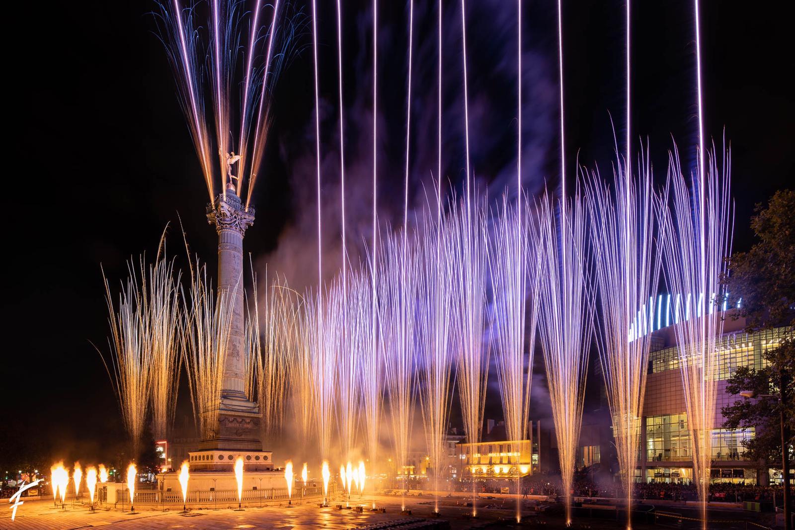 Nuit Blanche 2020 Bastille