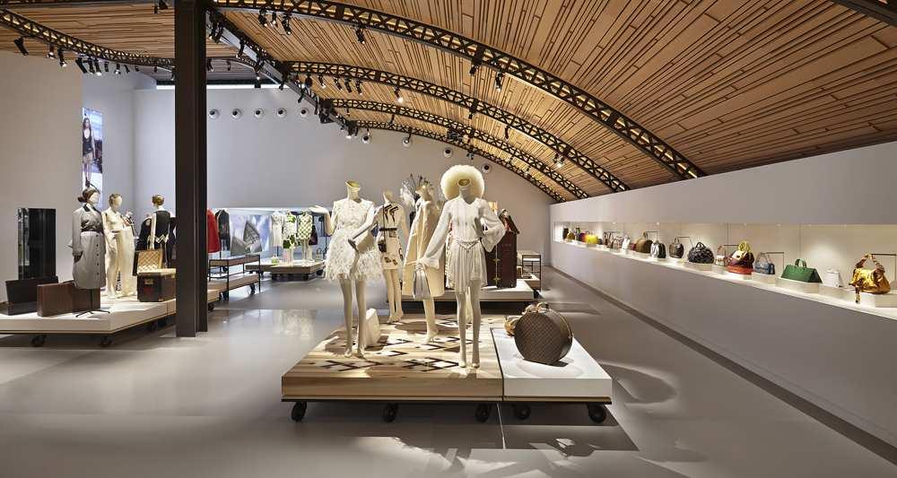 Exposition Musée Louis Vuitton – Asnières