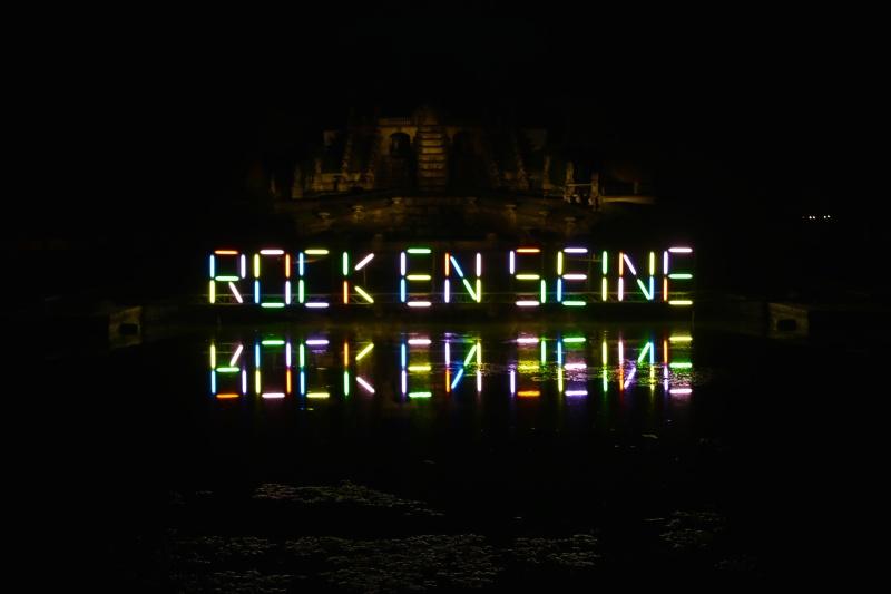Festival Rock en Seine au Domaine Nationale de Saint-Cloud à Paris 2016.  © Lise Tuillier/Bestimage