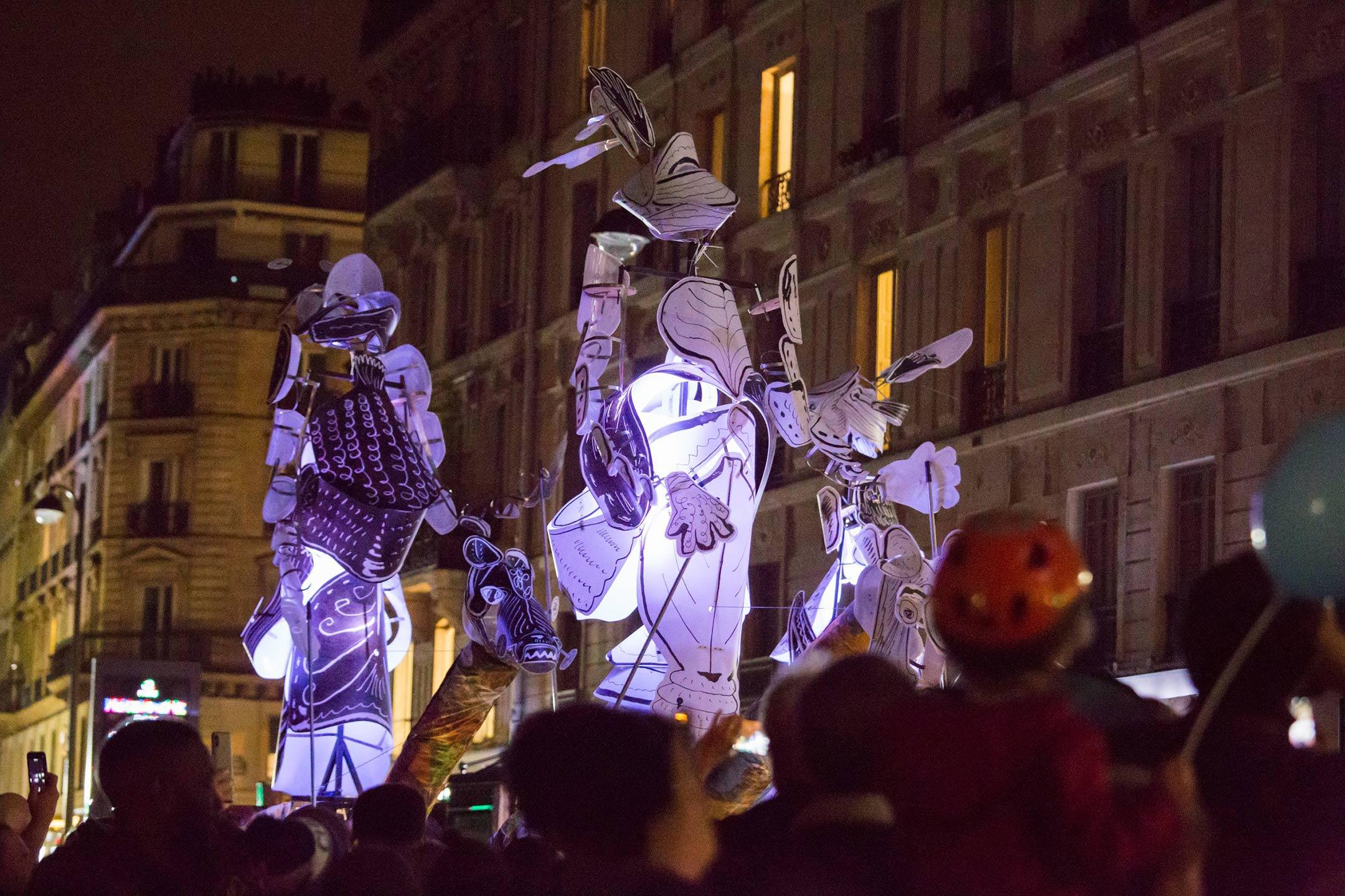 eva-albarran-Leonard-Martin-Picrochole-Les-Geants-Nuit-Blanche-2019-Ville-de-Paris